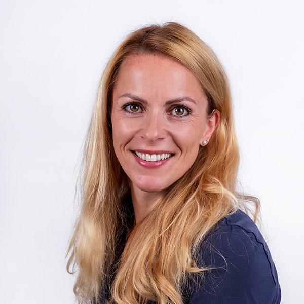 Stefanie Gleixner